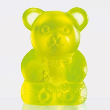 Picture of Teddy - Perfume bottle