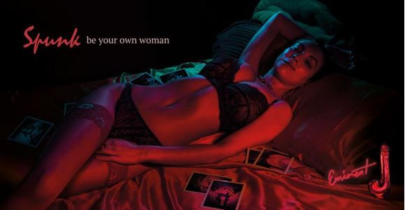 Picture of Spunk - be your own woman by Eminent